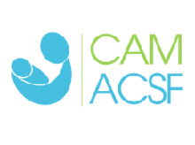 The Canadian Association of Midwives Logo
