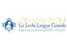 La Leche League Canada Logo